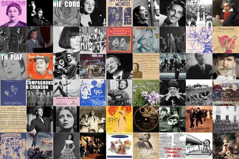 Ces chansons qui font l histoire