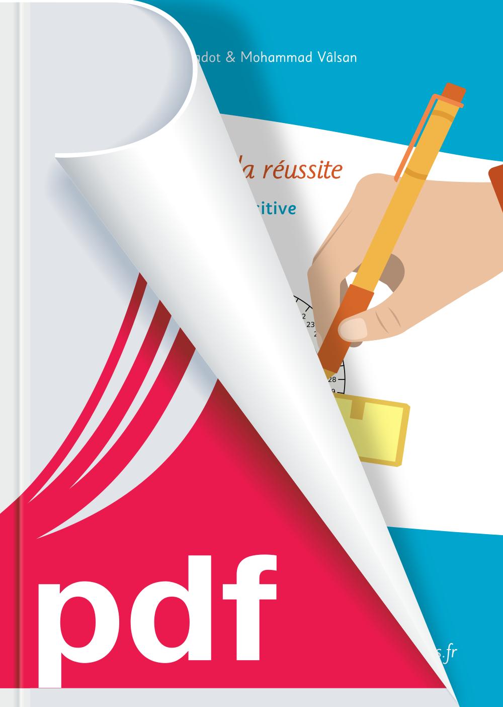 Les compteurs de la reussite version numerique pdf
